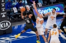 Magic fall to Knicks, extend skid to 6 games