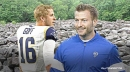 Rumor: Jared Goff-Sean McVay relationship rocky after inconsistent season