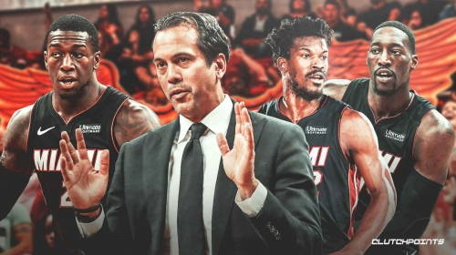 Is it time for the Miami Heat to panic?