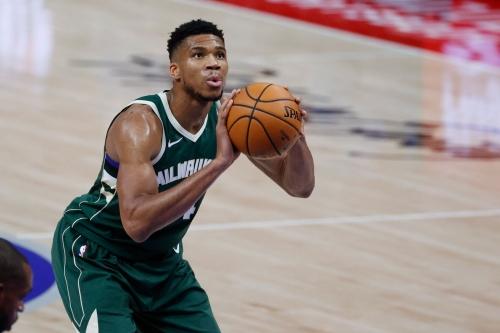 NBA Open Thread: January 18, 2021