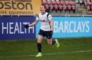 West Ham 0-1 Tottenham Women: Lucy Quinn strike sends Spurs to third straight WSL win