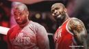 P.J. Tucker's true feelings on being potentially traded from Rockets