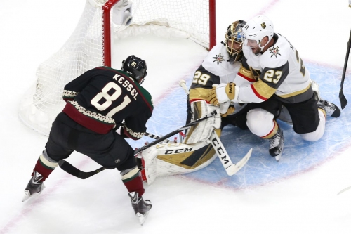 Coyotes at Golden Knights Preview: Vegas looks for 3-0 start by welcoming Arizona