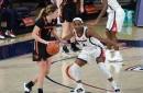 Wildcats played 'Arizona defense' and learned from losses in sweep of Oregon, OSU