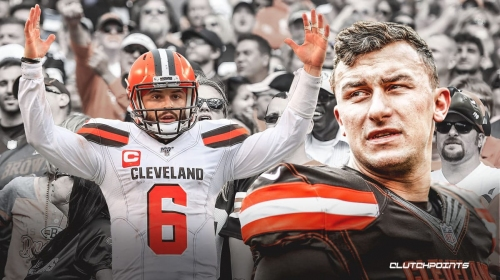 Johnny Manziel ripped by fans after trolling Browns for playoff loss