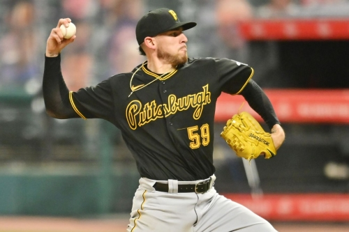 Musgrove to Padres, per reports