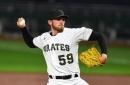 Pirates trade Joe Musgrove to Padres