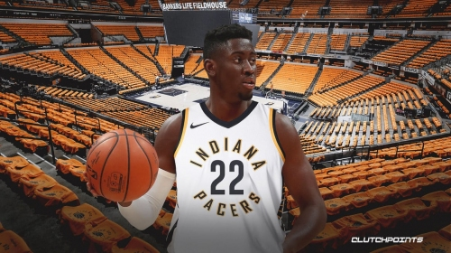 Pacers swingman Caris Levert's encouraging recovery timeline amid kidney issue