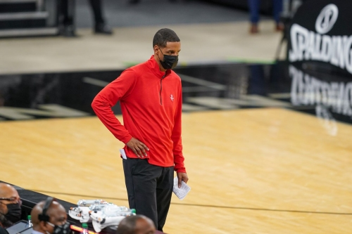 Rockets at Bulls Game Thread