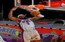 Detroit Pistons' scorching start doesn't last in 113-107 loss to Miami Heat