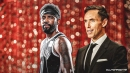 What Steve Nash plans to do when Kyrie Irving rejoins Nets