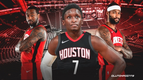 Victor Oladipo affirms commitment with Rockets amid trade rumors