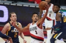 CJ McCollum Diagnosed with Broken Foot, Out 4 Weeks Minimum