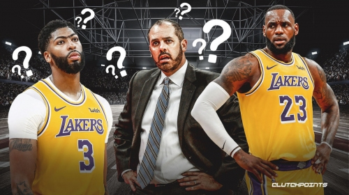 LeBron James, Lakers' 19-point blown lead vs. Warriors is historically bad