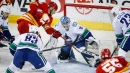 Canucks risk falling behind fast in Canadian division if struggles continue