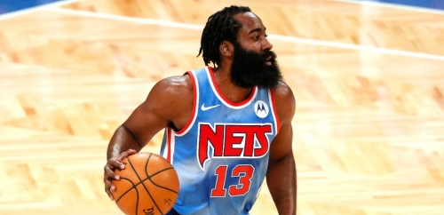 NBA Rumors: 'The Ringer's Kevin O'Connor Reveals Why James Harden-To-Sixers Blockbuster Failed To Materialize