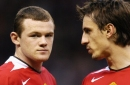 Gary Neville on where Wayne Rooney ranks among his Manchester United greats