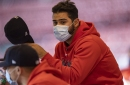 Daily Red Sox Links: Martín Pérez, Dustin Pedroia, Chris Sale