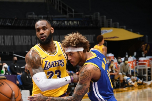 Back to the future: Warriors vs. Lakers keys revisited