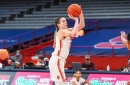 Syracuse WBB vs. UNC: TV/streaming, time, history & more