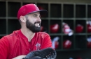 Matt Shoemaker could add a little depth to the Tigers pitching staff