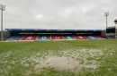 The shocking state of Blackburn's pitch as Steve Cooper comments on postponement