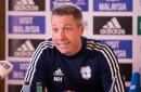 Cardiff City press conference live - Latest updates