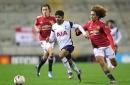 Tottenham U23 midfielder Dilan Markanday signs contract extension