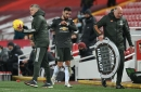 Ole Gunnar Solskjaer defends Bruno Fernandes after Manchester United's draw with Liverpool