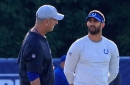 Report: Eagles interviewing Frank Reich's offensive coordinator