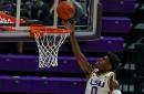 Basketball Hosts No. 18 Alabama