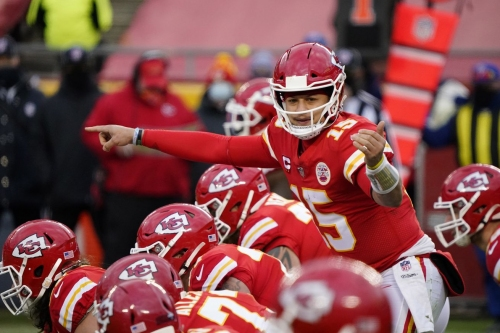 Conference Championship AP NFL Power Rankings: Ranking the final four