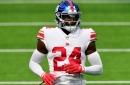 Giants' cornerbacks: James Bradberry shines, Darnay Holmes shows promise