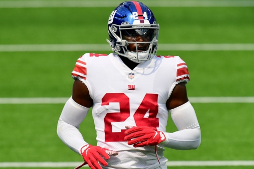 Giants' cornerbacks: James Bradberry shines, Darnay Holmes shows promise