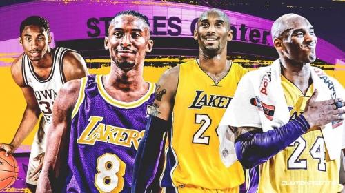 A Celebration Of Kobe Bryant's Life
