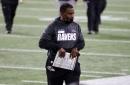 Jaguars interested in Ravens defensive pass game coordinator Chris Hewitt