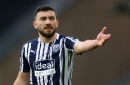 Why Snodgrass is missing as West Brom welcome Johnstone back