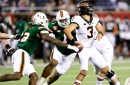 """The top 5 positions Miami should have an """"open competition"""" for this spring"""