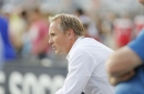 What was behind Chris Henderson's decision to leave Sounders