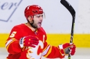 The Morning After Vancouver: There You Are Mark Giordano