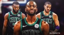Celtics have no shot at title without Kemba Walker being good