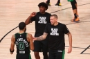 Robert Williams III back from COVID, Jayson Tatum remains out