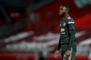 Manchester United fans say the team already have solution to Wan-Bissaka problem