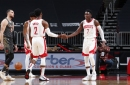 Better days are ahead for the Rockets with Victor Oladipo leading the way