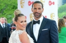 Rio Ferdinand's loving message to Kate after she revealed struggle after birth