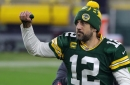 Green Bay's Stats are Mind Blowing – Charlotte Wilder   Fox NFL