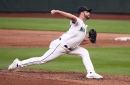 Red Sox sign pitcher Zac Grotz to a minor-league deal