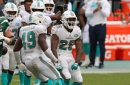 Kelly: Miami Dolphins' superlatives for the 2020 season | Commentary