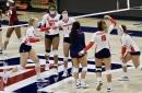 Young Arizona volleyball team grateful to have a season despite unusual schedule