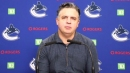 Green says Canucks 'haven't played well enough, that's the bottom line'